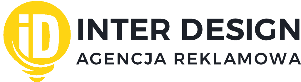 logo - agencja reklamowa inter design